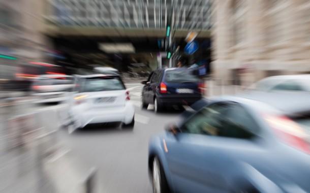 En la Semana de la Seguridad Vial, todos somos peatones