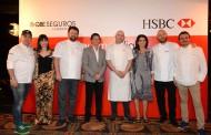 """QBE LBA y HSBC, juntas en la """"Gourmet Night"""""""