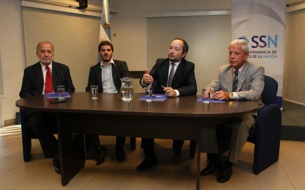 La SSN firmó un acuerdo con FAPASA y AAPAS
