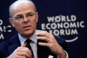 ZURICH tiene nuevo CEO a nivel global