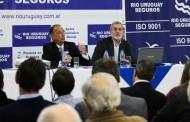 Rio Uruguay Seguros presentó sus Proyectos Inmobiliarios