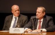 Sancor Seguros presenció el 1° Diálogo por los Objetivos de Desarrollo Sostenible