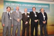Lo que dejó la Conferencia Latinoamericana de Bancaseguros