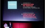La Caja presentó su caso de éxito en el IMS IMMERSION Argentina