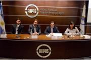 AAPAS se reunió con Legisladores y Economistas para debatir sobre la actualidad política y económica en relación al mercado asegurador