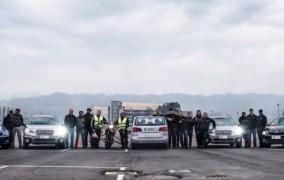"""En Chile se realizó """"Stop the Crash"""" para promover las últimas tecnologías de seguridad vial en la región"""