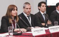 CNP estuvo presente en Expoestrategas 2016