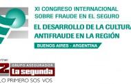 La Segunda acompaña a CESVI en el Congreso de Lucha contra el Fraude en el Mercado Asegurador