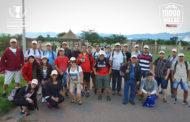 La Segunda Seguros viajó al Dakar junto con sus Productores