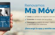 Mercantil andina relanzó su aplicación móvil con nuevas funcionalidades