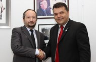 SSN firma acuerdo de entendimiento con la Superintendencia de Venezuela