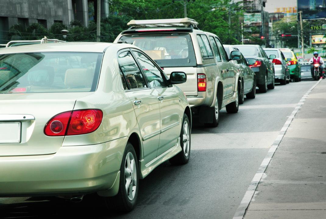 Coface analiza la industria automotriz en Estados Unidos
