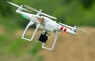 En Estados Unidos,  desarrollaron un rayo anti-dron para sus aeropuertos