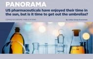 Coface afirma que empresas farmacéuticas de EE. UU. enfrentan dos escenarios opuestos para su actividad