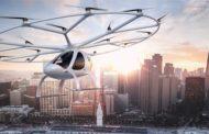 Dubai será la primera ciudad con taxis voladores