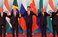 Los BRICS están interesados en proyectos de seguros