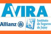Allianz  e Instituto de Seguros de Jujuy se suman a AVIRA