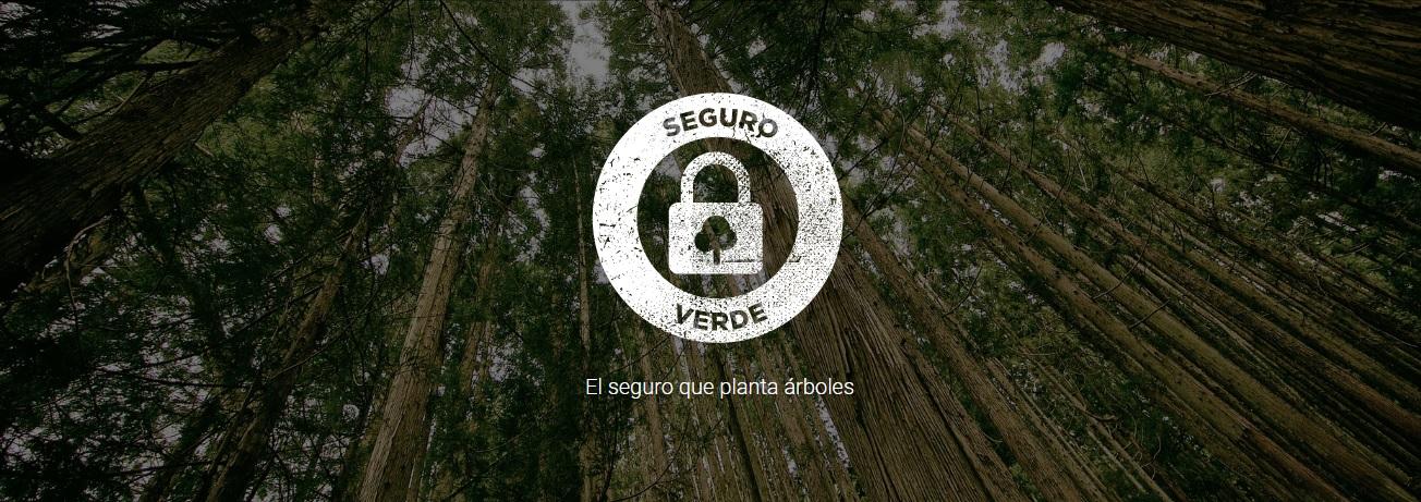 """Se lanzó la campaña """"Seguro Verde, el seguro que planta árboles"""""""