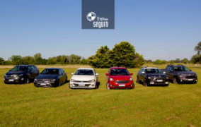CESVI eligió al Ford Ka como el Auto de Oro más seguro de 2018