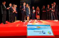 Provincia ART recibió tres reconocimientos por su trabajo en la prevención