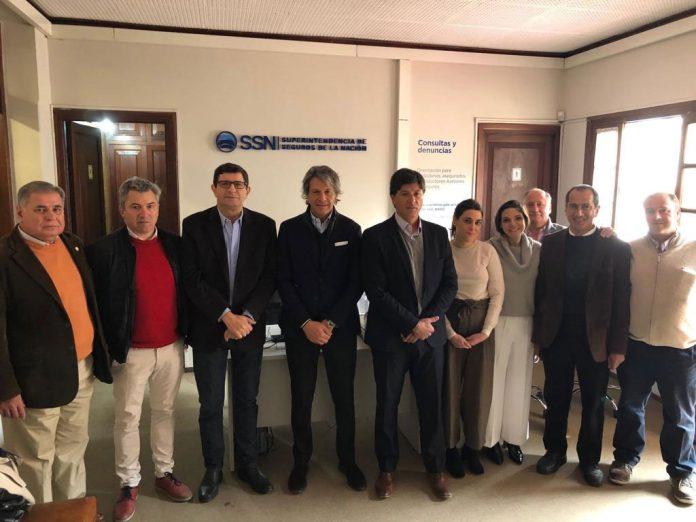 En Salta, la SSN inauguró su Oficina Regional NOA