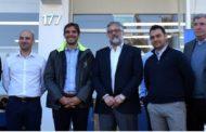 Los bonaerenses suman una Comisión Médica en San Nicolás