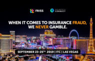 FRISS en Insuretech Connect 2019