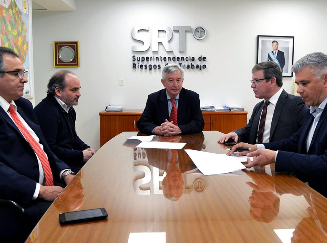 Rafaela tendrá una Comisión Médica de la SRT