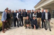 AAPAS organizó encuentro con el Superintendente, Productores y brokers
