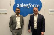Salesforce presenta tecnología disruptiva en seguros, con foco en Latinoamérica