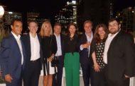 Pacífico Compañía de Seguros celebró junto a su red comercial su segundo aniversario