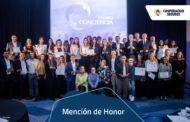 Premio Conciencia 2019: Mención de Honor para Cooperación Seguros