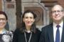 La SRT mostró en España su modelo de capacitación sobre prevención