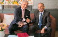 RUS firmó un convenio con Afianzadora Latinoamericana