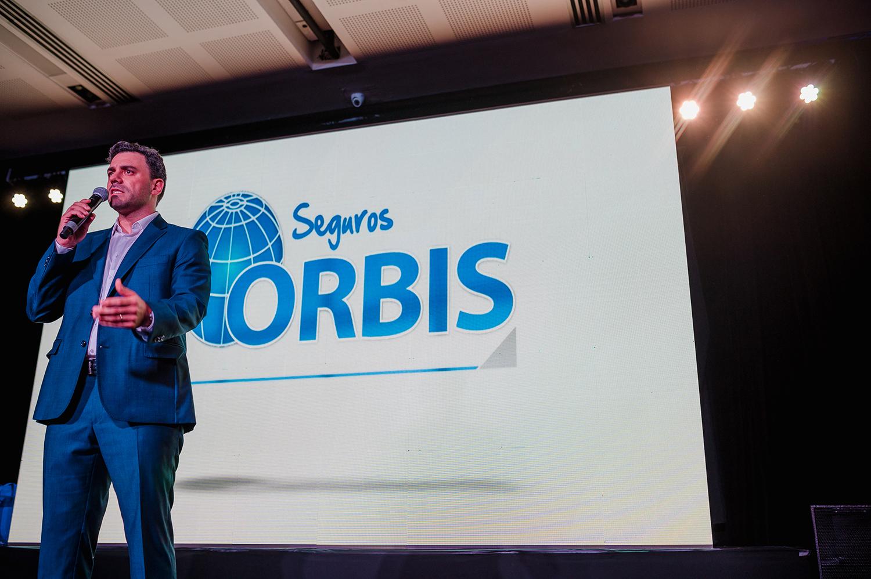 Orbis Seguros agradeció a sus PAS con una fiesta de fin de año