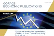 Coface presenta CRAFT, una nueva herramienta de previsión para estimar el crecimiento en la Eurozona