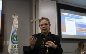 Presentación del Panorama Nacional de la Salud de los Trabajadores de Argentina